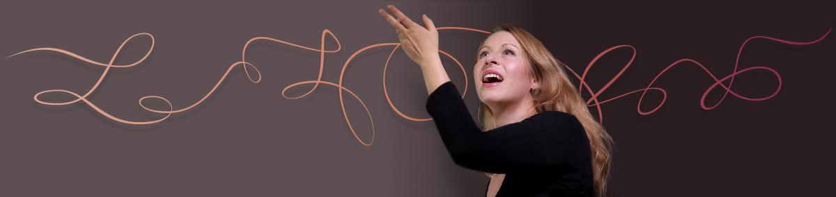 Johanna Seiler - Sängerin, Komponistin, A Cappella Coach und Diplom-Konzertpianistin